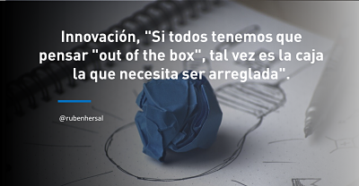 Innovación out of_the box ruben hernandez web